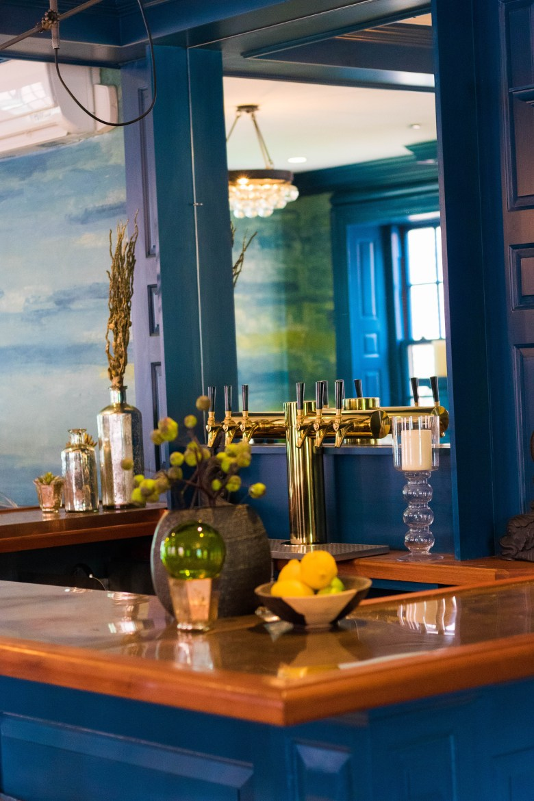 The Merchant Hotel | Salem, MA travel review by NYC fashion blogger Dana of Pink Champagne Problems