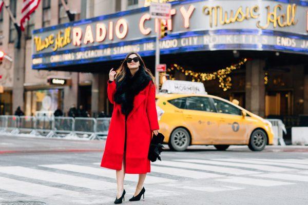 Christmas At Radio City Music Hall