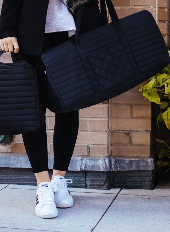 Winter Getaway Prep And Packing by popular New York style blogger The Champagne Edit - Travel Goals 2018 by popular New York blogger The Champagne Edit