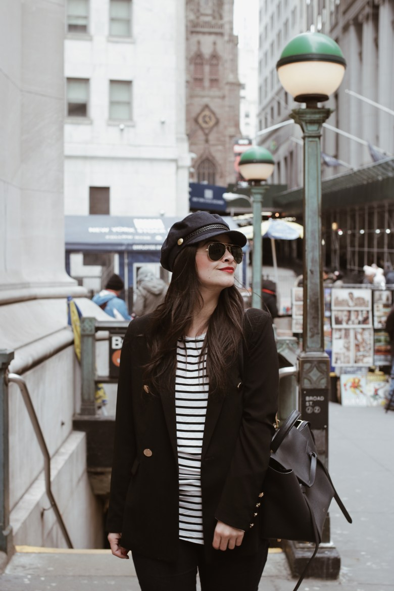 The First World Problem That Made Me Wake Up by popular New York lifestyle blogger The Champagne Edit