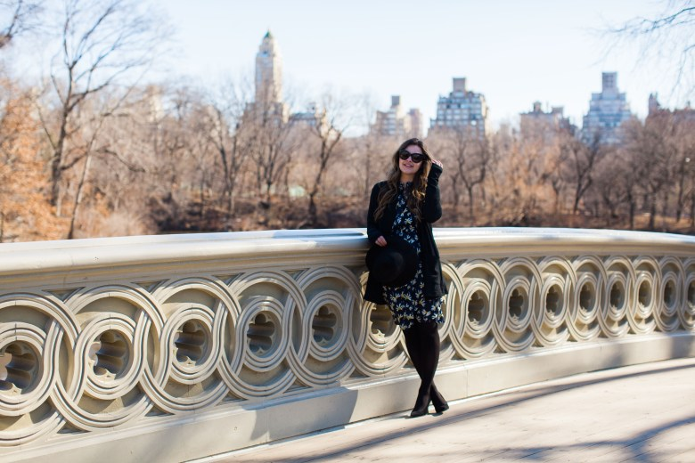 New York City fashion blogger, The Champagne Edit shares a New York City Photoshoot Location Guide including Midtown & Uptown Manhattan.
