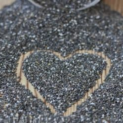 The Benefits of Chia Seeds