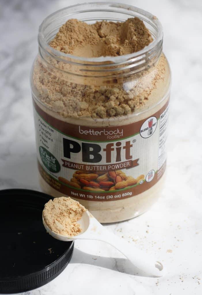 PB Fit Powder - It's Cheat Day Everyday