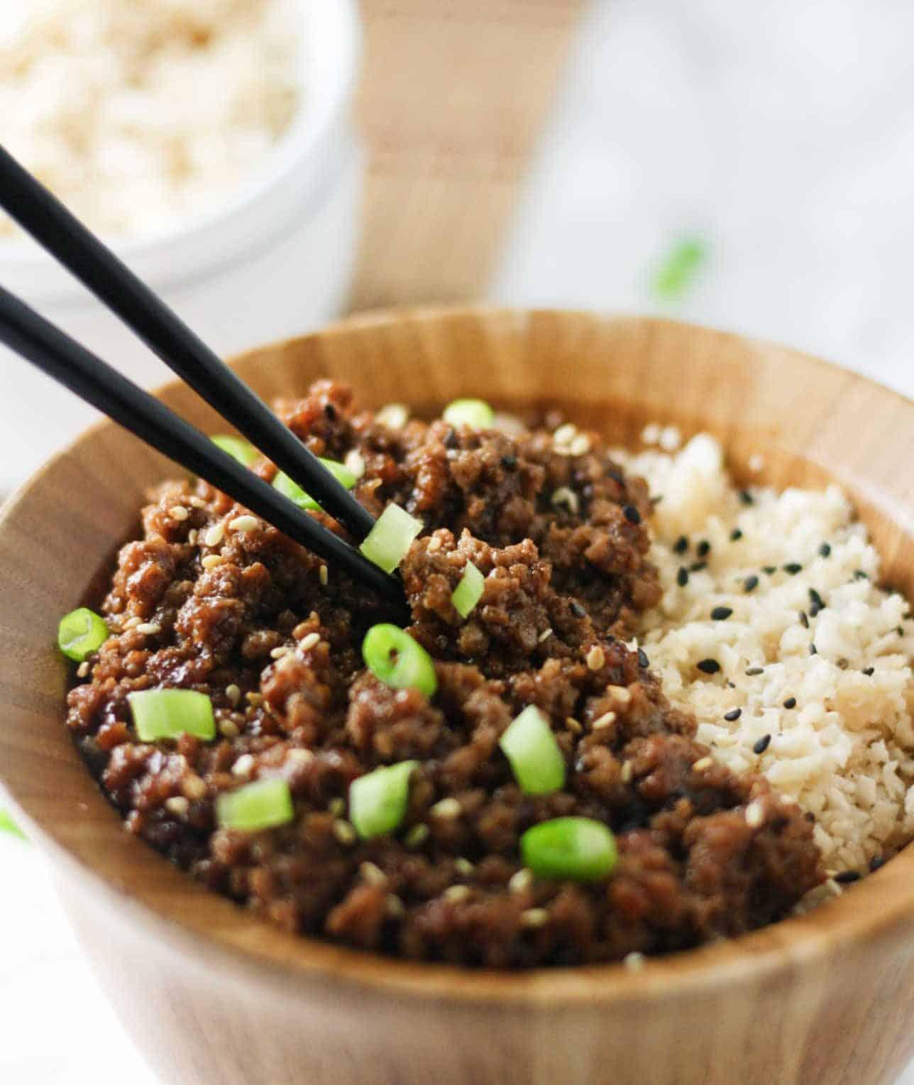 recipe: low carb dinner recipes ground turkey [23]