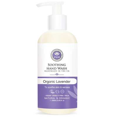 Soothing Hand Wash