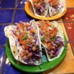 julios tacos food