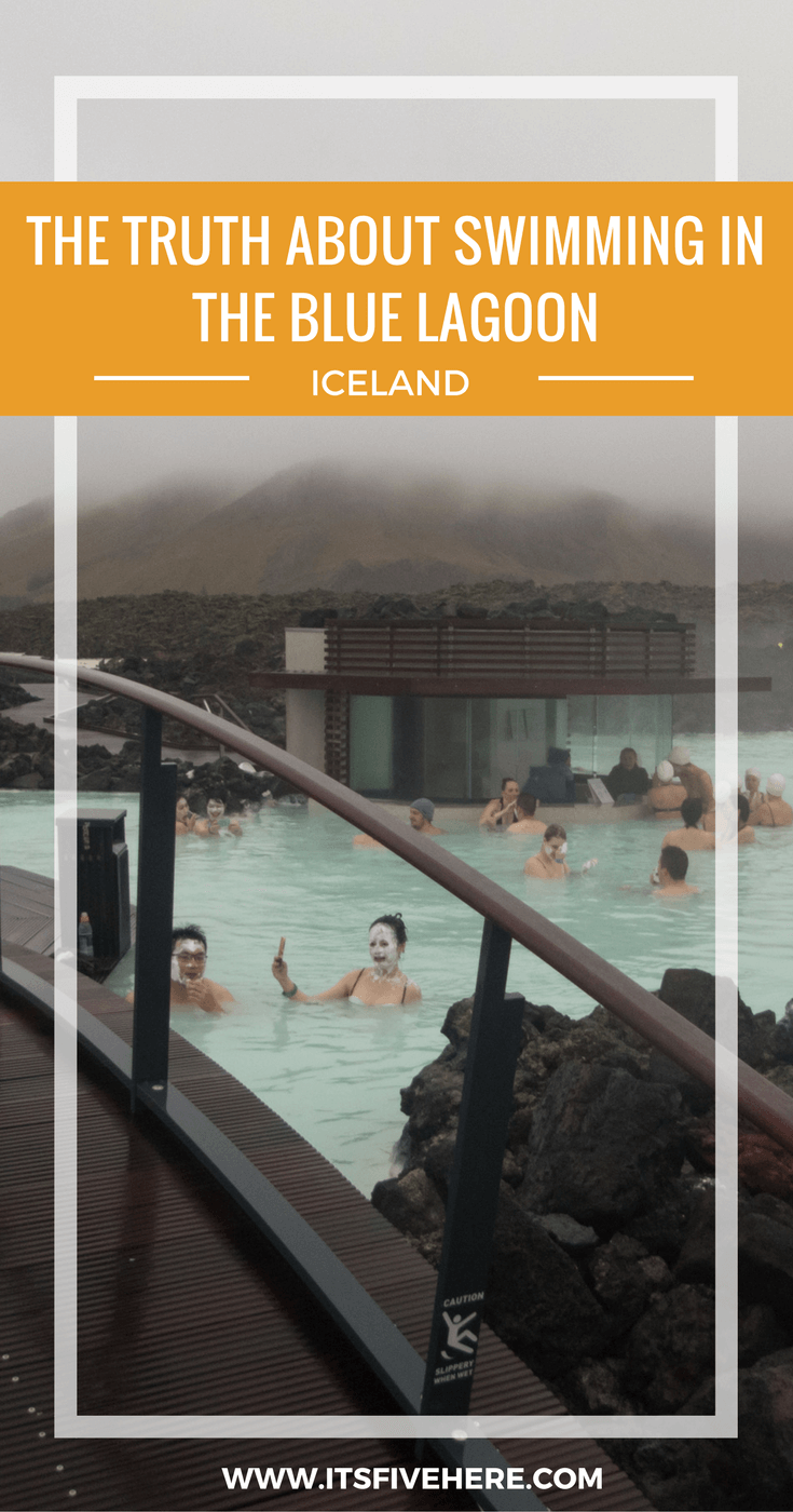 What's the real deal with Iceland's most popular tourist attraction? Here's what what I learned to do--and not do--on my first visit to the Blue Lagoon.
