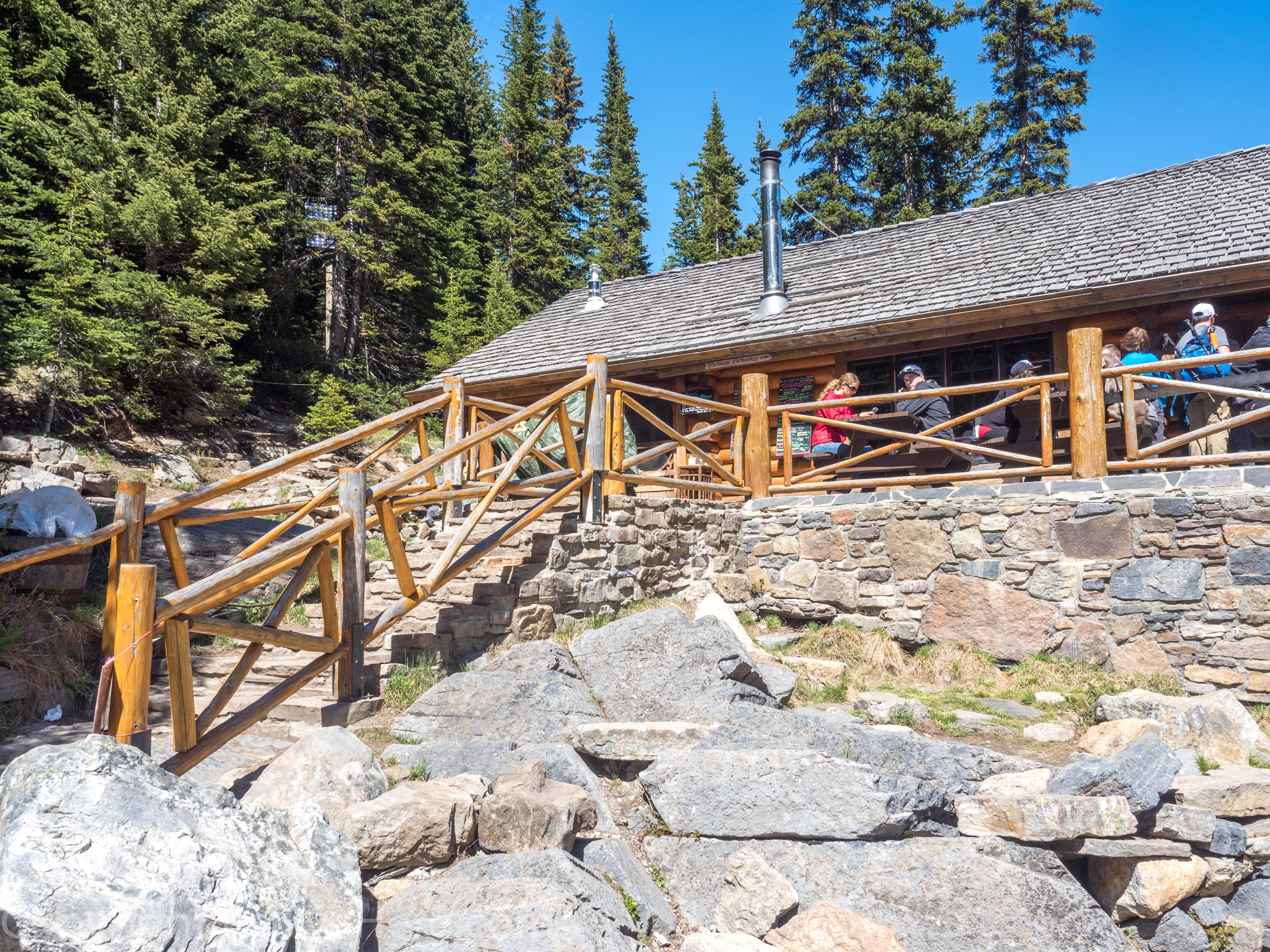 lake agnes tea house open - HD4608×3456