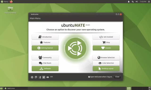 ubuntu mate 21.04 download