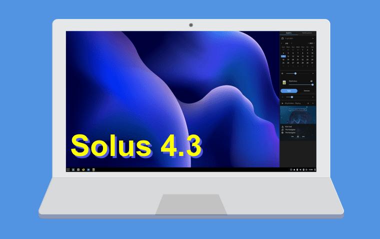 Solus-4-3-download