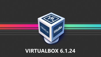 VirtualBox 6.1.24 Update Supports Linux 5.13