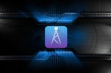 Kasts, The KDE Podcast App