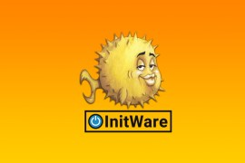 InitWare as a Systemd fork on OpenBSD