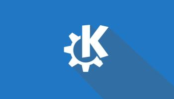 KDE Plasma 5.23 features