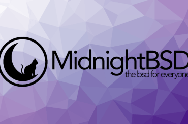 MidnightBSD 2.1.0 Available to Download