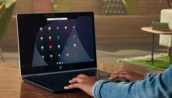 Chrome OS 94 Released