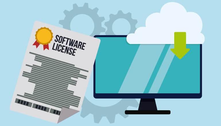 RF Ministry of Digital Development has developed an open license