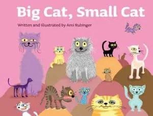 Big Cat, Small Cat