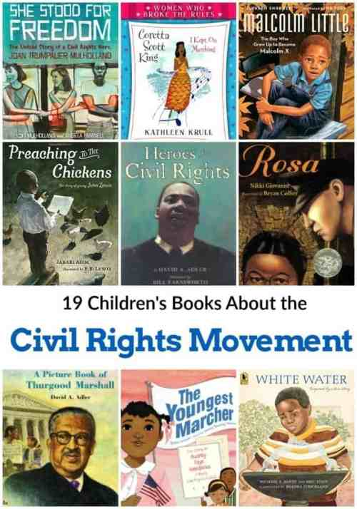 13 Significant Books on Civil Rights for Martin Luther King Jr. Day
