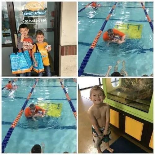 Goldfish Swim School Carmel