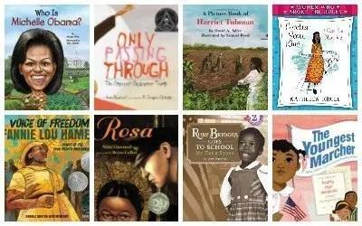 Black Women Biographies