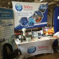 360ns exhibit at 2015 ITS Georgia Annual Meeting