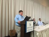 Keith Rohling, Clayton County DOT