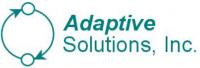 Adaptive Solutions