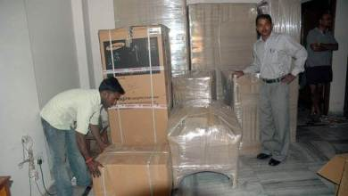 Photo of NAVYA PACKERS AND MOVERS