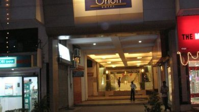 Photo of HOTEL ORION