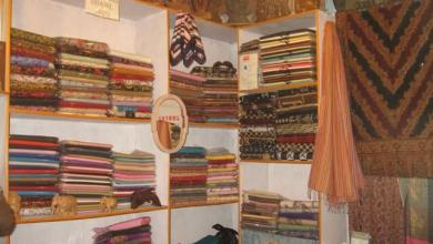Photo of THE PASHMINA STORE