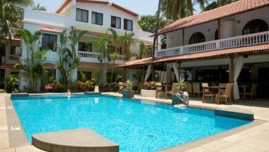Photo of HOTEL CASABLANCA