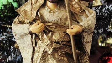 Photo of 'The little Saint' – ST.JOSEPH VAZ