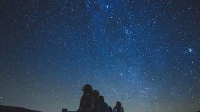 Photo of Star Gazing in Goa this June