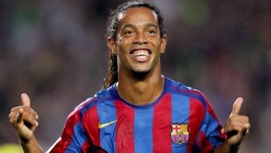 Photo of First Zico, now Ronaldinho- Goa it's time to Samba!