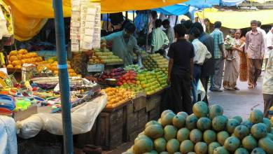 Photo of A rush free Ponda market – a proven experiment?