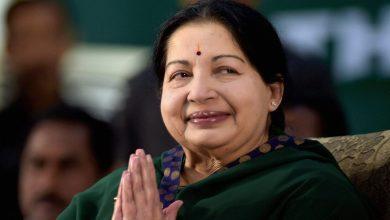 Photo of Goa witnessed a day of mourning for Jayalalithaa