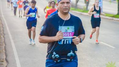 Photo of Tis the month to get fit in Goa