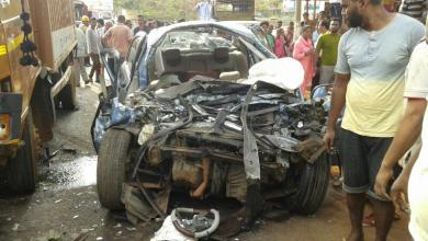 Photo of Let's be safe! Let's stop accidents in Goa