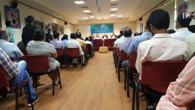 Photo of Goa Technology Association sets wheels for action in IT into motion
