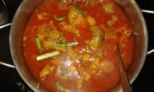 Paya recipe