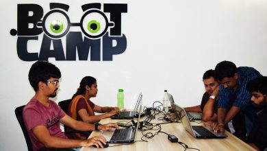 bootcamp courses