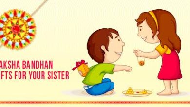 Photo of Gift ideas for your sister this Raksha Bandhan – Make it special