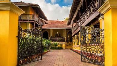 heritage homestay goa