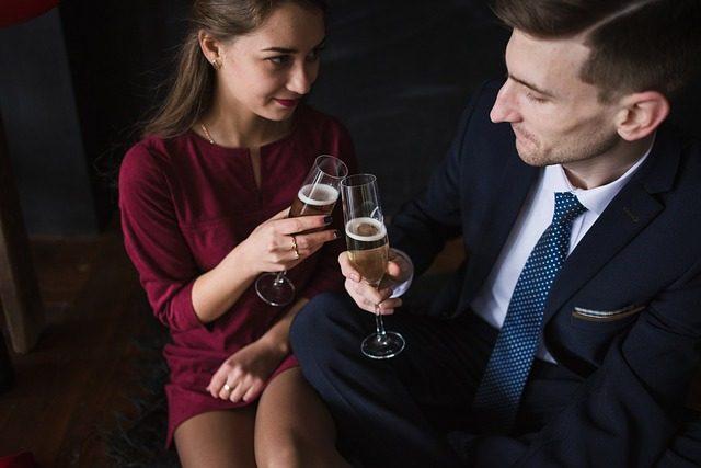 dating, romance