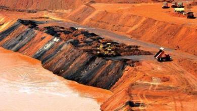 Photo of Goa's iron ore industry going through a 'tough time' again