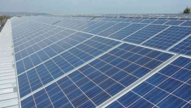 Photo of Goa to have solar powered government buildings by next year