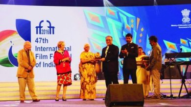 Photo of Four Goan films will be shown at IFFI 2017 along with new activities