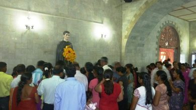 Photo of Miracle brings Father Agnelo a step closer to beatification