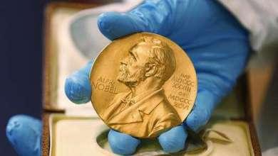 Nobel prize series - India 2018